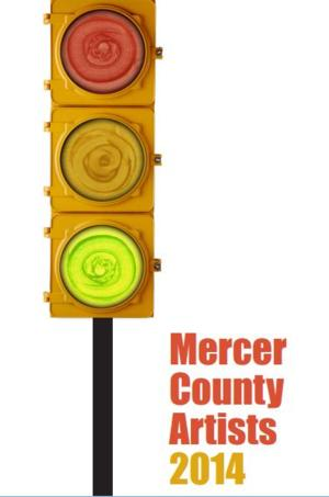MCCC Seeks Entries for MERCER COUNTY ARTISTS 2014; Jurying Set For 3/1