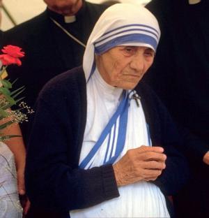 HOTEL RWANDA Screenwriter Keir Pearson to Pen Mother Teresa Movie I THIRST