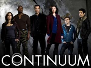 Syfy's CONTINUUM to Return for Season 3, 4/4