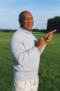 Bill-Cosby-Michael-Feinstein-Perform-in-Queens-20010101