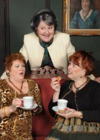 The Vagabond Players to Continue 97th Season with THE CEMETERY CLUB, 2/22-3/24