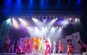 Tickets to MAMMA MIA!'s Return to Detroit On Sale this Weekend