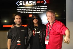Winners Announced For SLASHATHON First-Ever Music Focused Hackathon
