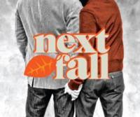 ArtsWest to Present Seattle Premiere of NEXT FALL, 3/16-4/6