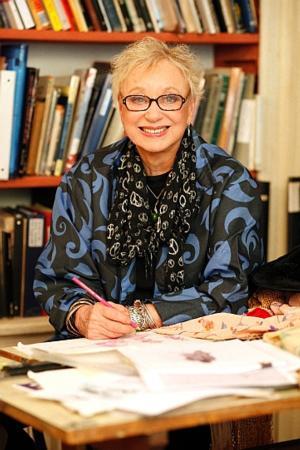 Broadway Costume Designer Jane Greenwood to Receive Tony's Lifetime Achievement Award
