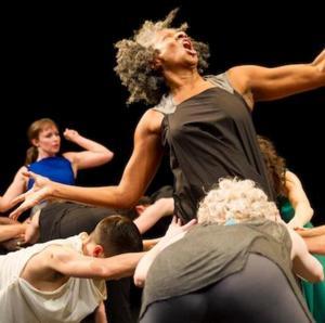 Philadelphia's FringeArts to Present Tere O'Connor's BLEED, 3/27-29