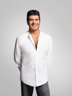 Simon Cowell Headed Back to THE X FACTOR UK as Judge