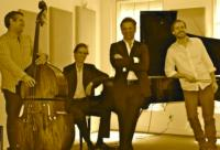Pascalito Neostalgia Quartet Presents CITIZEN CHANTEUR at Metropolitan Room Tonight, 9/20