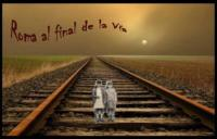 24th STreet Theatre and Viaje Redondo Producciones Present ROME AT THE END OF THE LINE, Now thru 10/7