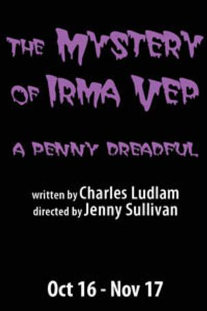 Falcon Theatre to Present THE MYSTERY OF IRMA VEP, Begin. 10/16