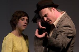 BWW Reviews: SNIPER'S NEST Gives Interesting But Implausible Glimpse of Lee Harvey Oswald