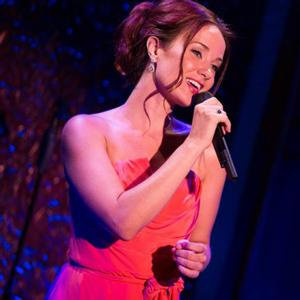 Sierra Boggess Will Return to 54 Below with FINDING THE BALANCE Solo Concert