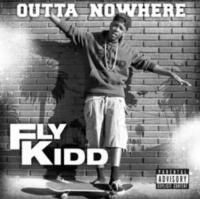 Viral Hip Hop Sensation 'Fly Kidd' to Release Mixtape OUTTA NOWHERE, 2/7