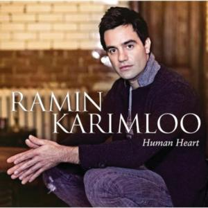 Ramin Karimloo to Release Extended Edition of HUMAN HEART Featuring Songs from LES MISERABLES, 9/24
