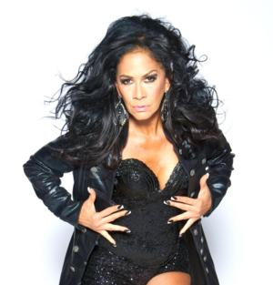 Sheila E to Perform at Ridgefield Playhouse, 6/1