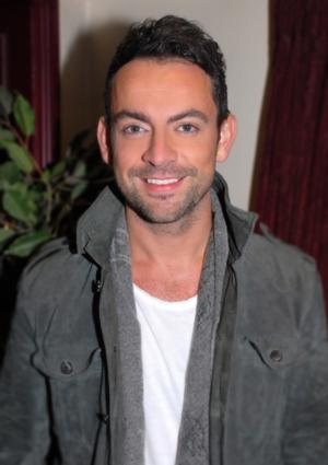 Ben Forster Joins Cast of EVITA at Dominion Theatre