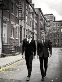 The Emelin Presents WILL & ANTHONY NUNZIATA In Concert, 10/20
