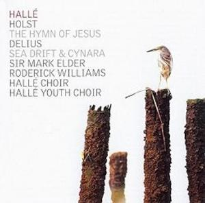 The Halle and Sir Mark Elder Release New Recording, Featuring THE HYMN OF JESUS