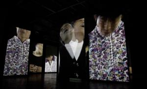 National Gallery of Victoria Presents WANG GONGXIN: VIDEO ARTIST, Now thru 9/28