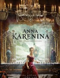 ANNA KARENINA Debut Headlines Film Society of Lincoln Center's Upcoming Events