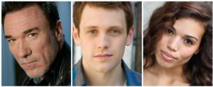Patrick Page, Michael Arden, Ciara Renee & More to Lead THE HUNCHBACK OF NOTRE DAME at La Jolla Playhouse!