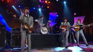 BWW Reviews: Fab Four Makes Sure They Got their Beatles History Right