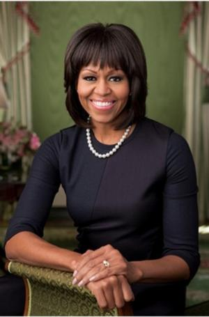 First Lady Michelle Obama to Appear on PARKS AND RECREATION's Season Finale