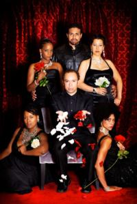 Metachroma Theatre Presents Inaugural Production RICHARD III, Now thru Sept 30