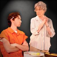 Barter Theatre to Premiere Catherine Bush's WALKING ACROSS EGYPT, 2/14