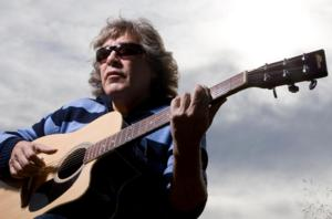 Jose Feliciano Plays in Concert at George Weston Recital Hall Tonight