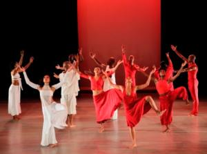 Alvin Ailey American Dance Theater Comes to the Segerstrom Center, Now thru 3/30