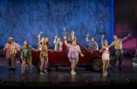 Review Roundup: HANDS ON A HARDBODY Opens on Broadway - All the Reviews!