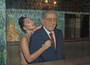ESPN's U.S. Open Coverage to Feature Lady Gaga & Tony Bennett's 'Cheek to Cheek' Album