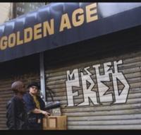 Jazz Artist Mister Fred Releases GOLDEN AGE Album