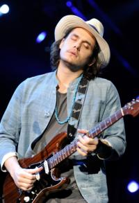 John Mayer to Perform With Brad Paisley at  48th ANNUAL ACADEMY OF COUNTRY MUSIC AWARDS