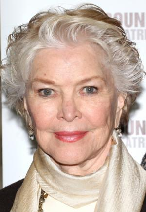 Ellen Burstyn in DRIVING MISS DAISY, OUR TOWN with Daphne Rubin-Vega and Scott Hudson & More Set for Labyrinth's PULITZER FEST, 4/7-13