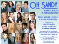 Taylor Louderman, Jason Gotay and More Join OH SANDY Benefit, Today