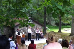 The East Haddam Stage Company Announces 6th Summer Season at Gillette Castle State Park