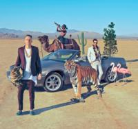 Macklemore & Ryan Lewis to Perform on THE COLBERT REPORT, 5/1