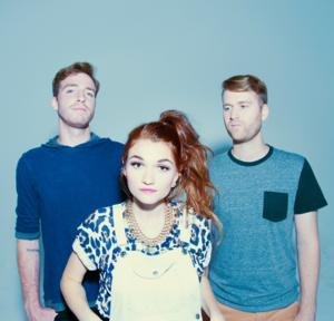 MisterWives Announce Full US Tour Supporting twenty one pilots This Fall