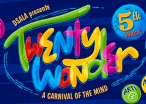 TWENTYWONDER Performances Announced for 5th Annual Fundraiser at Doll Factory, Today