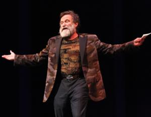 Margo Feiden Galleries Honors Robin Williams With Rare Recording of His Impersonations