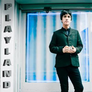 Johnny Marr to Release New Solo Album PLAYLAND, 10/7