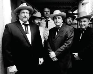 The Earls of Leicester, Feat. Jerry Douglas, Tim O'Brien and More, to Play the Boulder Theater, 10/12