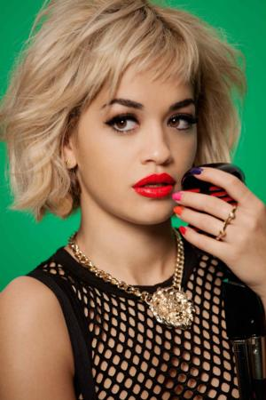 Rimmel London Unveiled The Rita Ora 60 Seconds Color Rush Collection