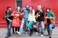 Photo Coverage: Auditions for West End ONCE - Opens Spring 2013!