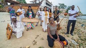 The Nile Project to Perform at Meany Hall, 1/30