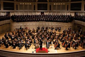 Chicago Symphony Orchestra Association Names Jeff Alexander President