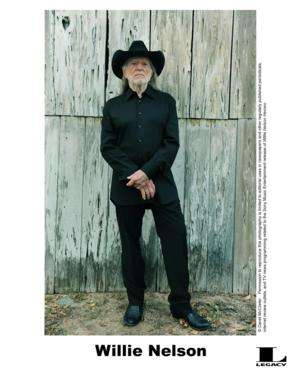 Willie Nelson Playhouse Gala Set for Ridgefield Playhouse, 9/17