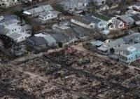Discovery's CURIOSITY to Look Into Causes of Hurricane Sandy, 11/18